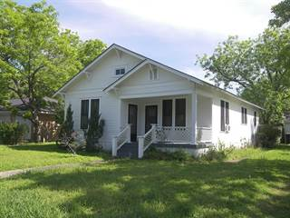 Single Family for sale in 106 East Converse Street, Weimar, TX, 78962