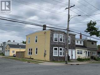 Multi-family Home for sale in 6057-6059 North Street, Halifax, Nova Scotia, B3P1P1