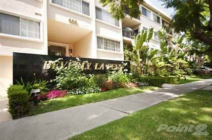 Apartment for rent in 303 La Peer Dr., Beverly Hills, CA, 90211