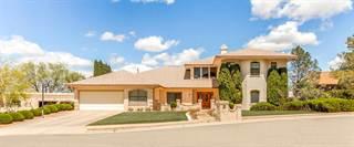 Residential Property for sale in 1237 CERRITO ALEGRE Lane, El Paso, TX, 79912
