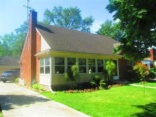 Single Family for sale in 21456 Severn, Harper Woods, MI, 48225