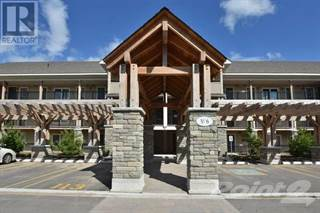 Single Family for sale in C107 - 6 ANCHORAGE Crescent C107, Collingwood, Ontario