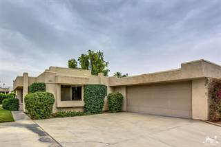 Townhouse for sale in 265 Via Rengo, Palm Desert, CA, 92260