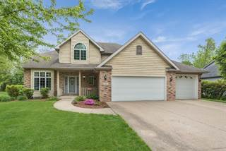 Single Family for sale in 402 Johnson Street, Yorkville, IL, 60560