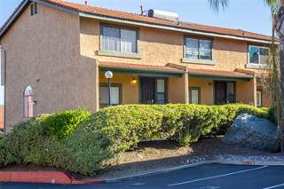 Townhouse for rent in 10787 Jeanne Ter C, Santee, CA, 92071
