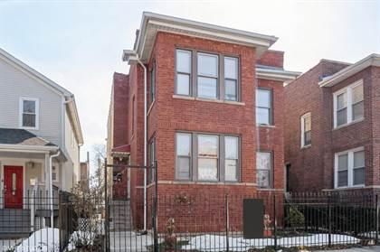 Multifamily for sale in 3337 W. Cullom Avenue, Chicago, IL, 60618