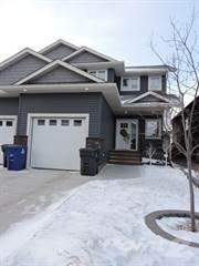 Townhouse for sale in 413 Redwood Crescent, Warman, Saskatchewan