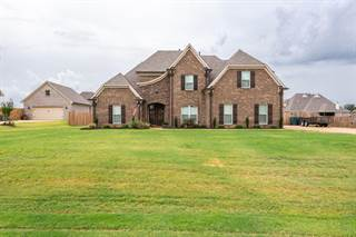 Single Family for sale in 3807 Daffodil Drive, Southaven, MS, 38672
