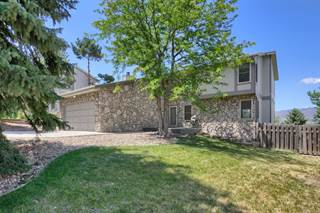 Single Family for sale in 6364 Galway Dr, Colorado Springs, CO, 80918