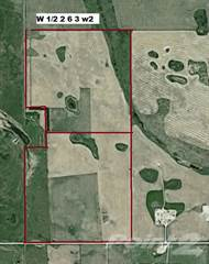Farm And Agriculture for sale in 303 Acres S Carlyle RM 33, RM of Moose Creek 33, Saskatchewan