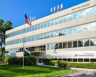 Office Space for rent in 400 Post Avenue, Westbury, NY, 11590