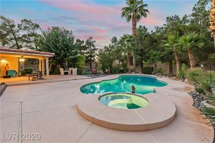 Residential for sale in 6690 Tioga Way, Las Vegas, NV, 89131