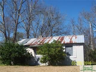Single Family for sale in 1003 Crosby Street, Savannah, GA, 31415