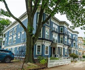 Condo for sale in 375 Broadway U-2 , Cambridge, MA, 02139