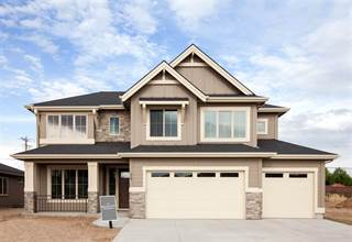 Single Family for sale in 5888 S Wayland Way, Meridian, ID, 83642