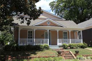 Single Family for sale in 708 Hinsdale Street, Raleigh, NC, 27605