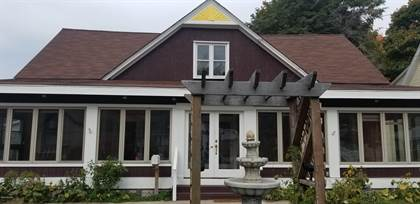 Residential Property for sale in 534 Second Street, Manistee, MI, 49660