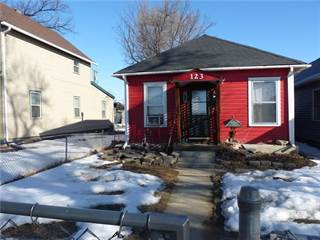 Single Family for sale in 123 Terry AVENUE, Billings, MT, 59101