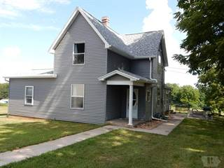 Single Family for sale in 410 Illinois Street, Warsaw, IL, 62379