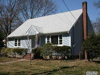 Single Family for sale in 29 W Madison St, East Islip, NY, 11730