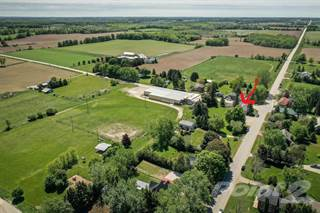 Residential Property for sale in 726016 Sideroad 22B, Meaford Ontario, Grey Highlands, Ontario