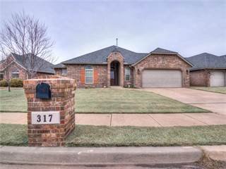 Single Family for sale in 317 SW 172nd Street, Oklahoma City, OK, 73170