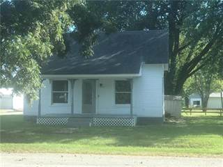 Single Family for sale in 15 W 3rd Street, Adrian, MO, 64720
