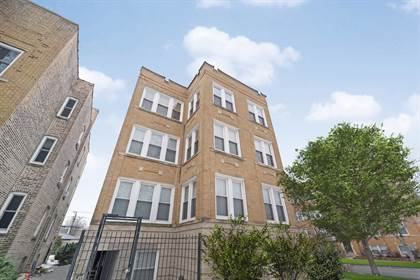 Residential for sale in 4745 West Roscoe Street 3, Chicago, IL, 60641