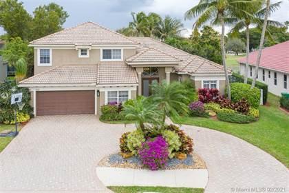Residential for sale in 8081 Bermuda Point Ln, Davie, FL, 33328