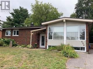 Single Family for sale in 464 SKI CLUB ROAD, North Bay, Ontario, P1B7R2