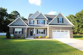 Single Family for sale in 4353 Glen Castle Way, Greenville, NC, 28590