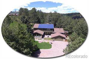 Single Family for sale in 529 PARKVIEW AVE, Golden, CO, 80401