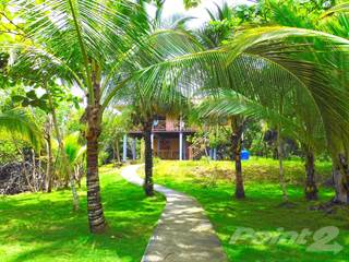 House for sale in TITLED 2-story House move-in ready, Isla San Cristobal, Bocas del Toro
