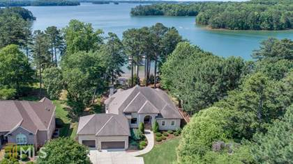 Residential Property for sale in 9165 Mainsail Dr, Gainesville, GA, 30506