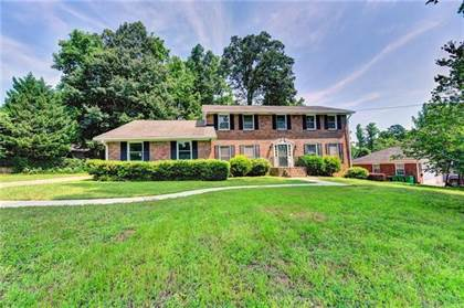 Residential Property for sale in 2224 Sancroff Court, Dunwoody, GA, 30338