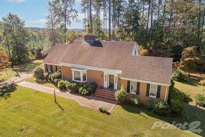 Single Family for sale in 447 Twin Ponds Road, Lawrenceville, VA, 23868