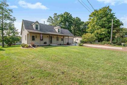 Residential Property for sale in 107 WILKSHIRE, Brooklyn, MI, 49230