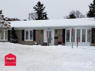 House for sale in 704 Av. Dalquier, Quebec City, Quebec