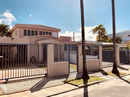 Residential Property for sale in 2070 CACIQUE, OCEAN PARK, Ocean Park, PR, 00911