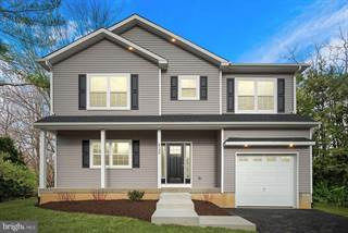 Single Family for sale in 2240 TRAYLOR AVENUE, Bensalem, PA, 19020