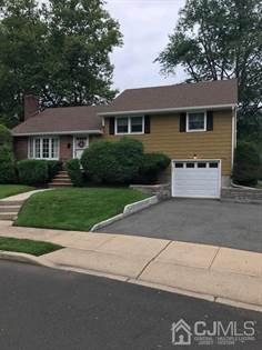 Residential Property for sale in 128 Norris Street, Metuchen, NJ, 08840