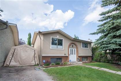 Single Family for sale in 992 WOODVIEW CR SW, Calgary, Alberta