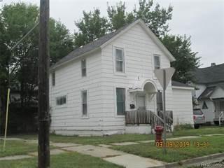 Multi-family Home for sale in 401 N PORTER Street, Saginaw, MI, 48602