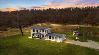 Residential Property for sale in 855 Brush Run Rd, Greater Avella, PA, 15323