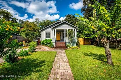 Residential Property for sale in 3029 ERNEST ST, Jacksonville, FL, 32205