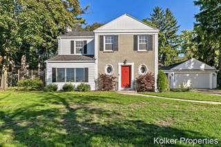 Single Family for sale in 727 Winchell Street SE, Grand Rapids, MI, 49507