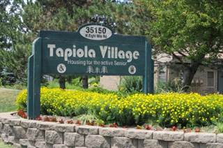 Apartment for rent in Tapiola Village - 2 Bed 1 Bath, Livonia, MI, 48335