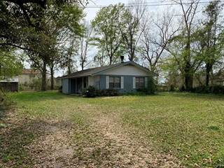 Single Family for sale in 1530 Henleyfield McNeill Road, Carriere, MS, 39426