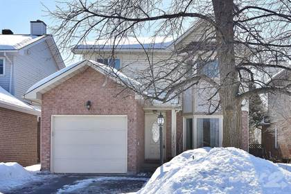 17 CONSTABLE ST,    Ottawa,OntarioK2J3G3 - honey homes