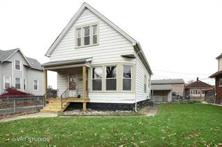 Single Family for sale in 2262 PRAIRIE Street, Blue Island, IL, 60406